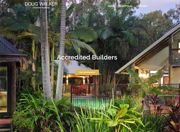 Doug Walker Master Builder