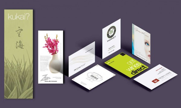 Corporate design and branding