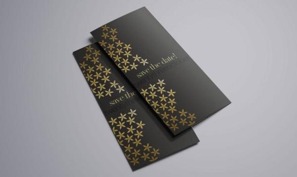 Brochures, flyers, print materials